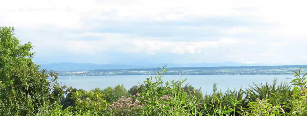 Höhenlage Bodensee Urlaub