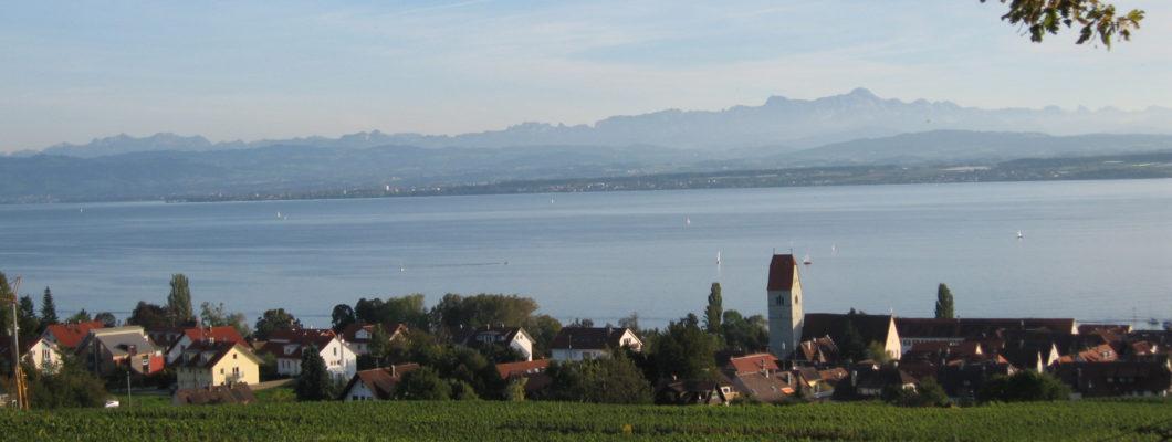 Ferien in Hagnau am Bodensee